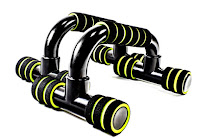 Sportly Push Up Bar - Set of 2 #LoveParkProducts
