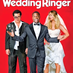 Poster The Wedding Ringer 2015