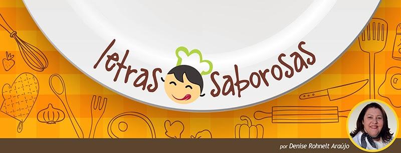 LETRAS SABOROSAS