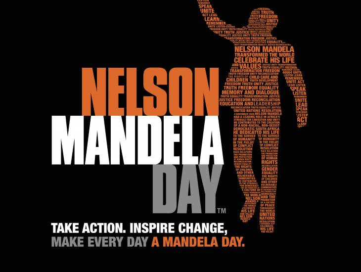 make every mandela