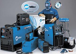 Aparate de sudura industriale Miller