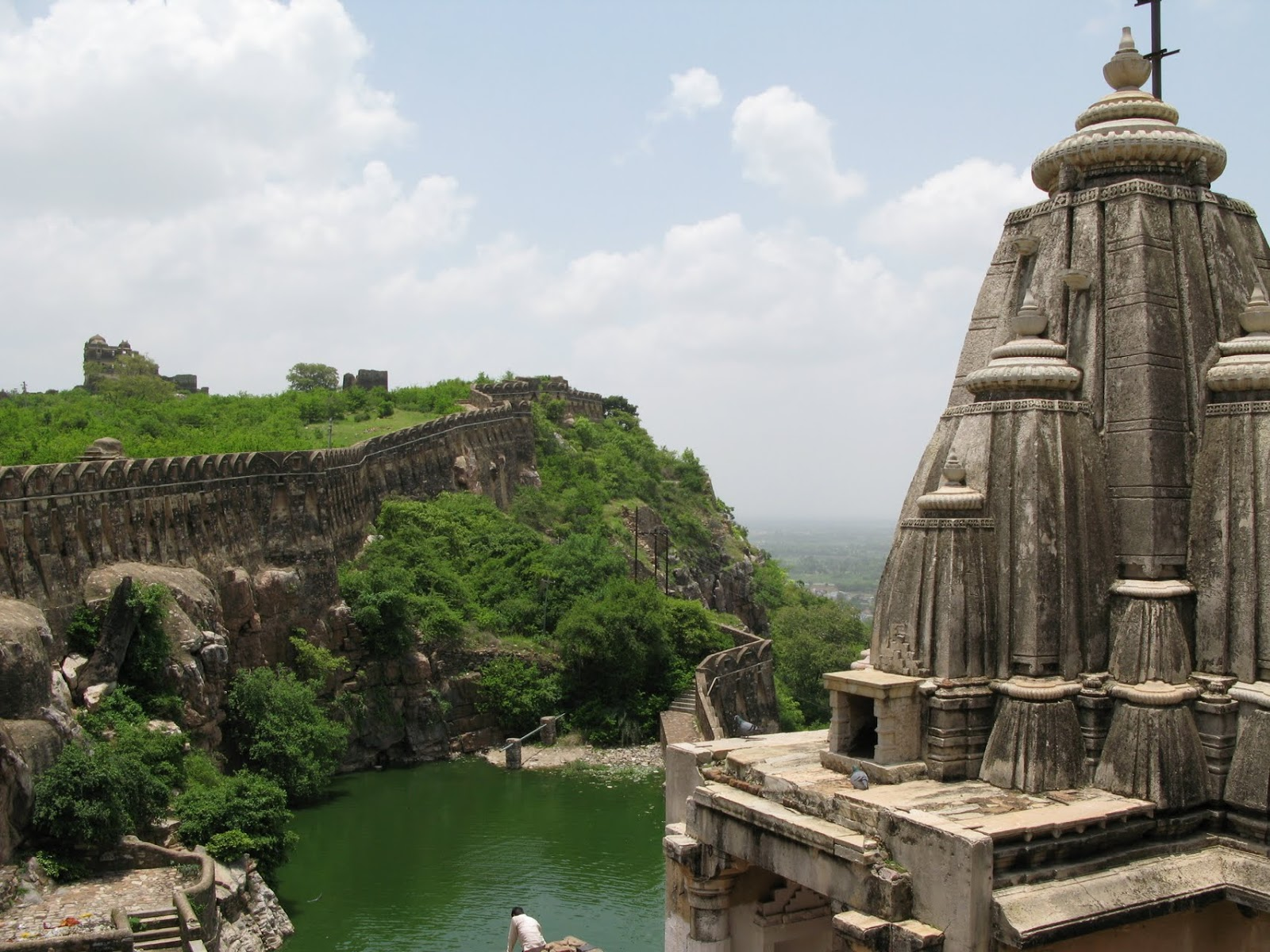 Chittorgarh India  City new picture : Chittorgarh Fort | Popular & Historical Place Of India | World