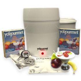 euro cuisine yogurt maker instructions ym100