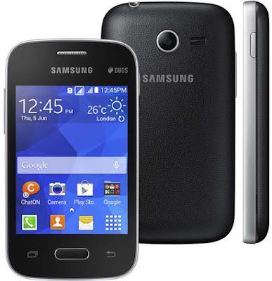 Samsung Galaxy Pocket 2 Duos SM-G110B