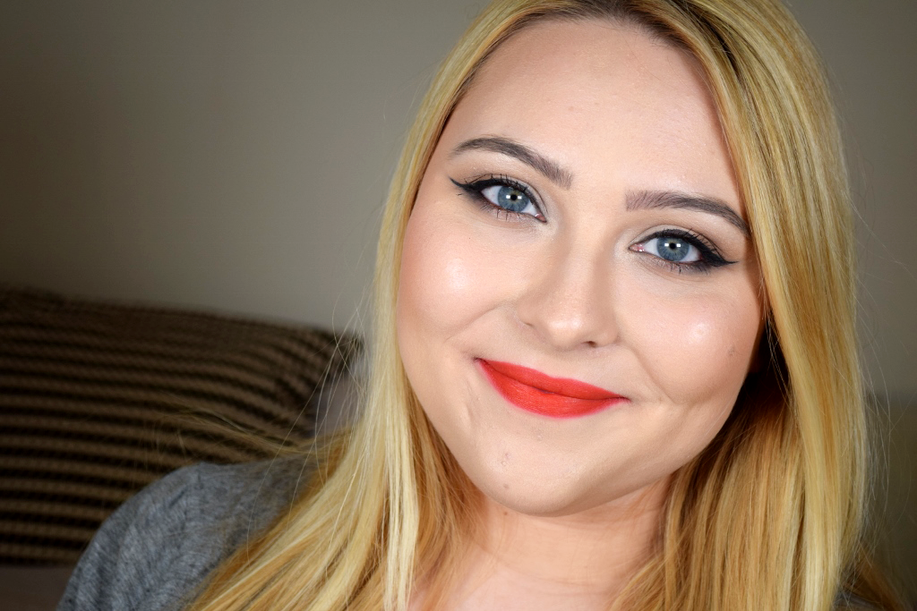 Kiko Smart Lip Pencils Review 706 Swatch