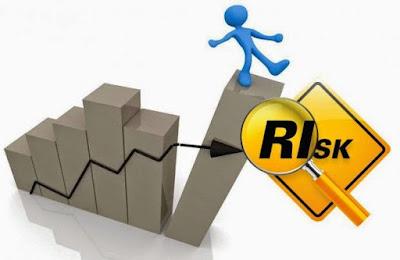 Resiko Investasi Yang Tidak Penuh Resiko