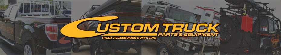 Custom Truck Parts