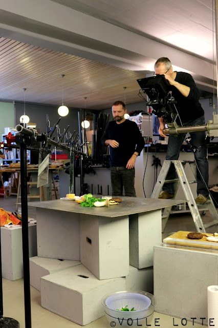 Fotostudio, Foodfotografie, Beefer, Buch neu, Tre Torri Verlag, Grillen, einfach, neu