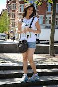 Tanvi Vyas Glamorous photos-thumbnail-5