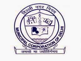 Municipal Corporation of Delhi (South) Recruitment Notification 2014