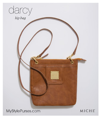 Miche Darcy Hip Bag