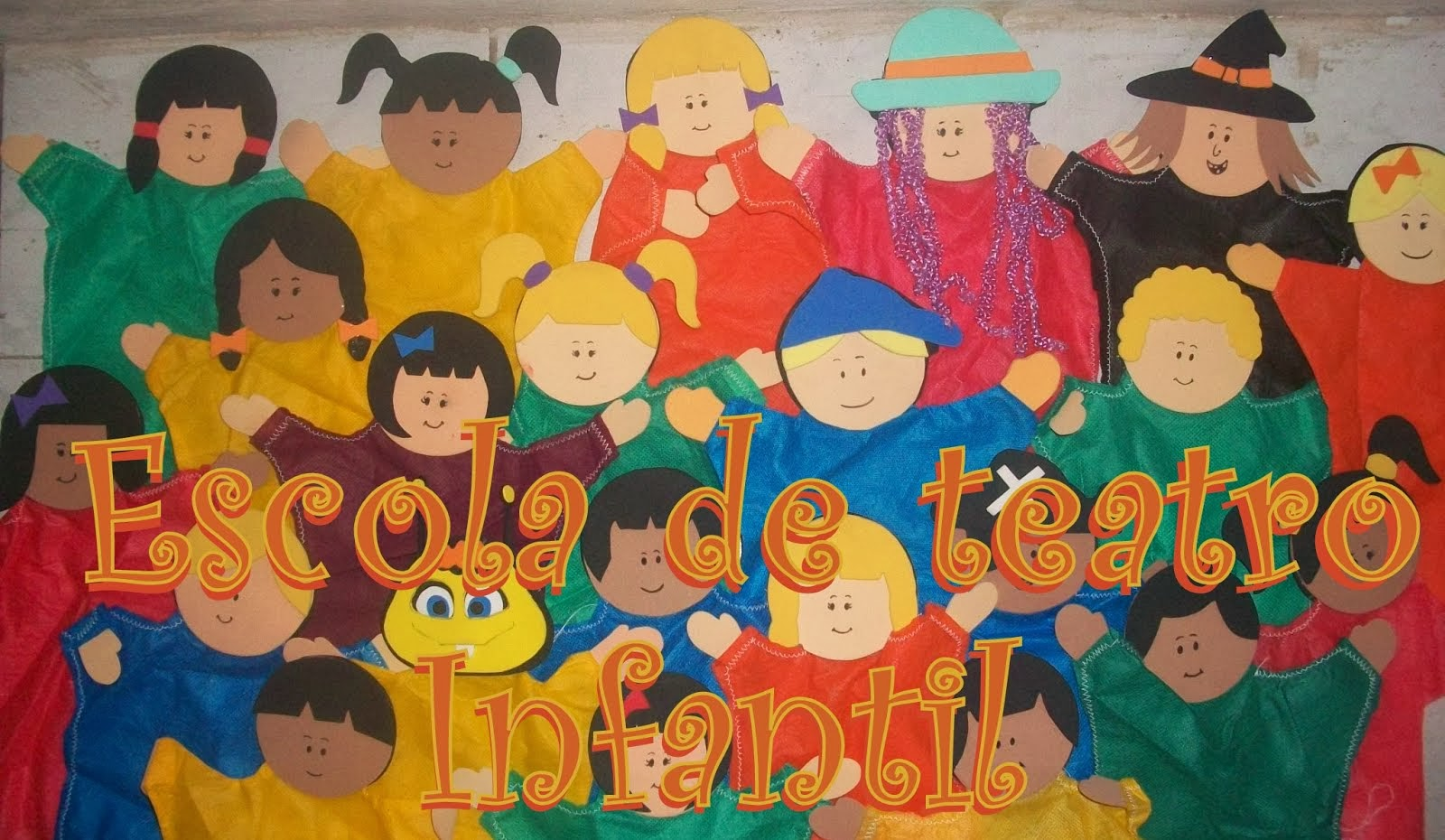 Escola de Teatro Infantil