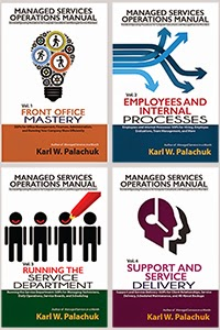 The Managed Services Operations Manual