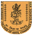 WELCOME TO K M AGRAWAL COLLEGE OF ARTS, COMMERCE AND SCIENCE