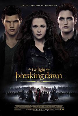 Hừng Đông Phần 2 - The Twilight Saga:... (2012)