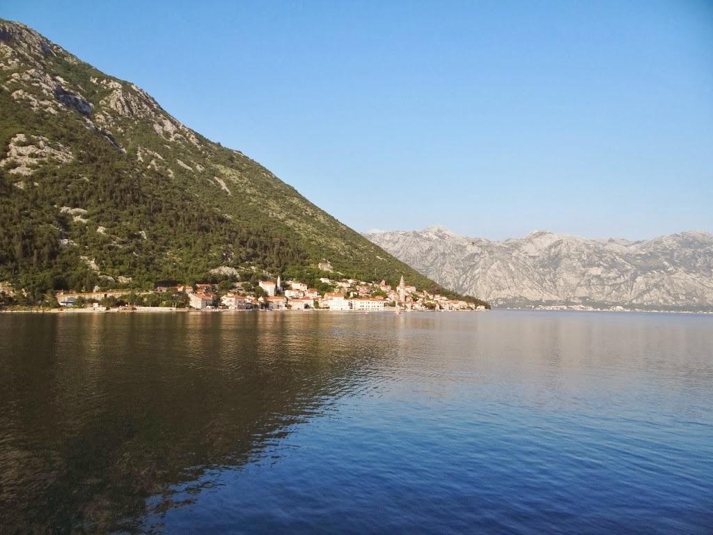 Perast - Czarnogóra