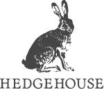 HEDGEHOUSE, logo