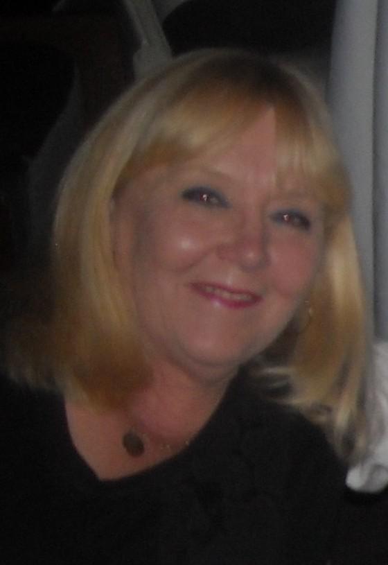 Sue Challis