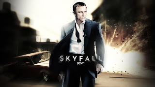 Skyfall wallpapers free download