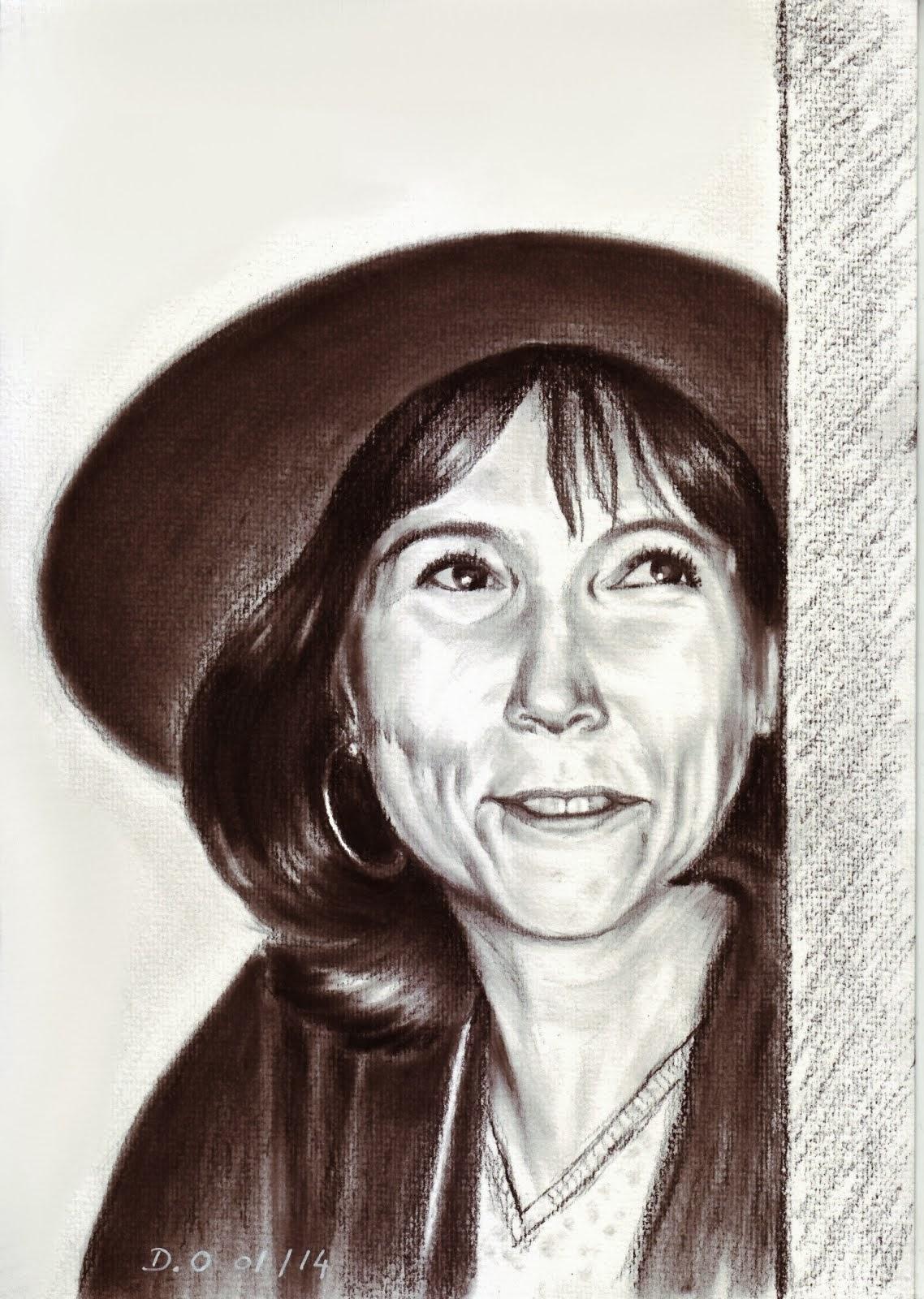 Michèle M 2014