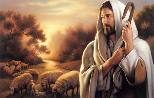 Asal Usul Agama Kristen