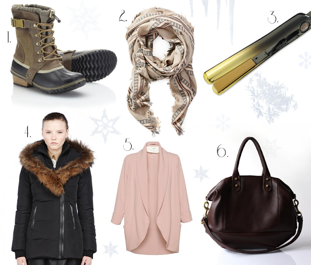 christmas wish list fashion edition 2013