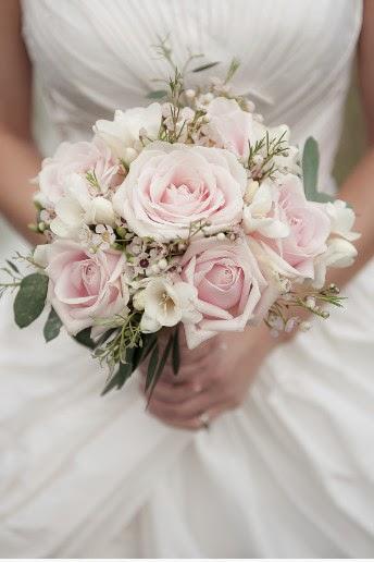 Ramos de novia con rosas Bodas / Bodas portimecasare