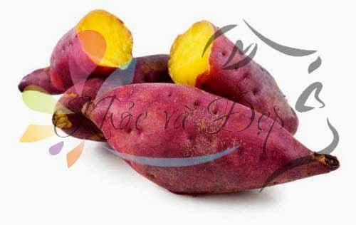 Một số loại rau quả giúp giảm cân an toàn (P1)