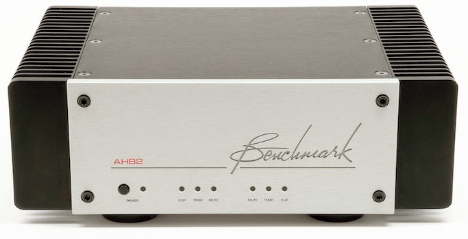 Audiophile Amplifier