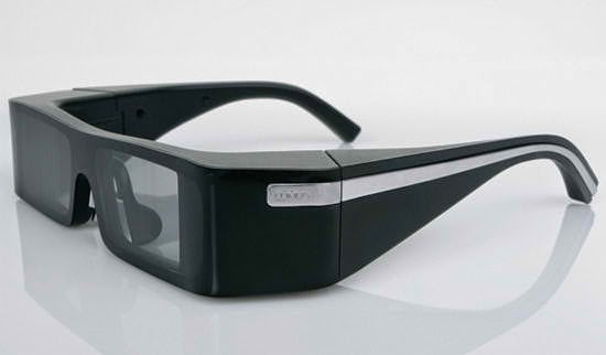 Facial Recognition Glasses