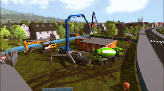 Construction Simulator Gold Edition Full PC Game