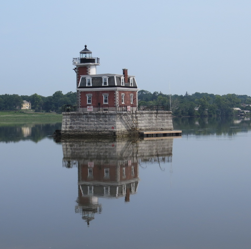 Hudson River Cruises Kingston Ny: On The Loop With Serenity