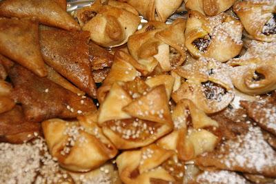 Pastissets àrabs