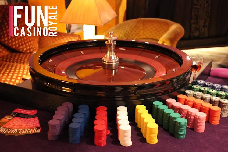 Fun casino prizes