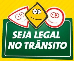 Seja Legal no Trnsito