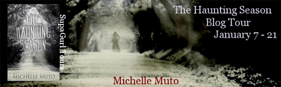 REVIEW: The Haunting Season by Michelle Muto