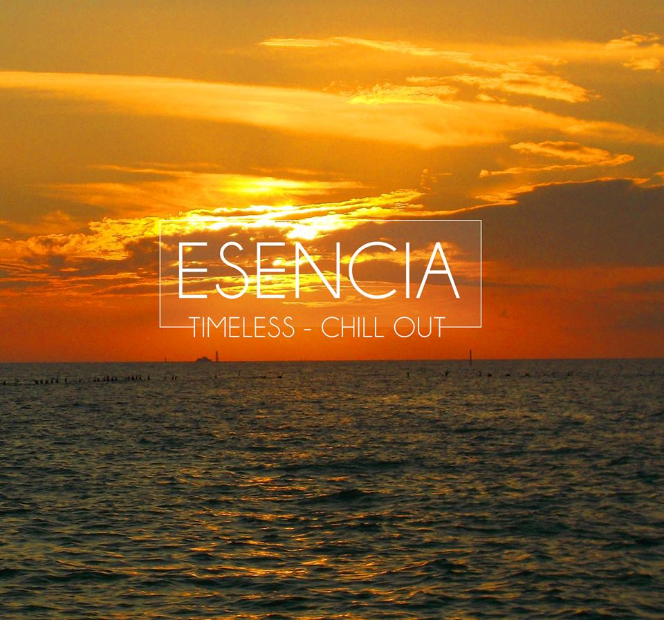 ESENCIA TIMELESS CHILL OUT