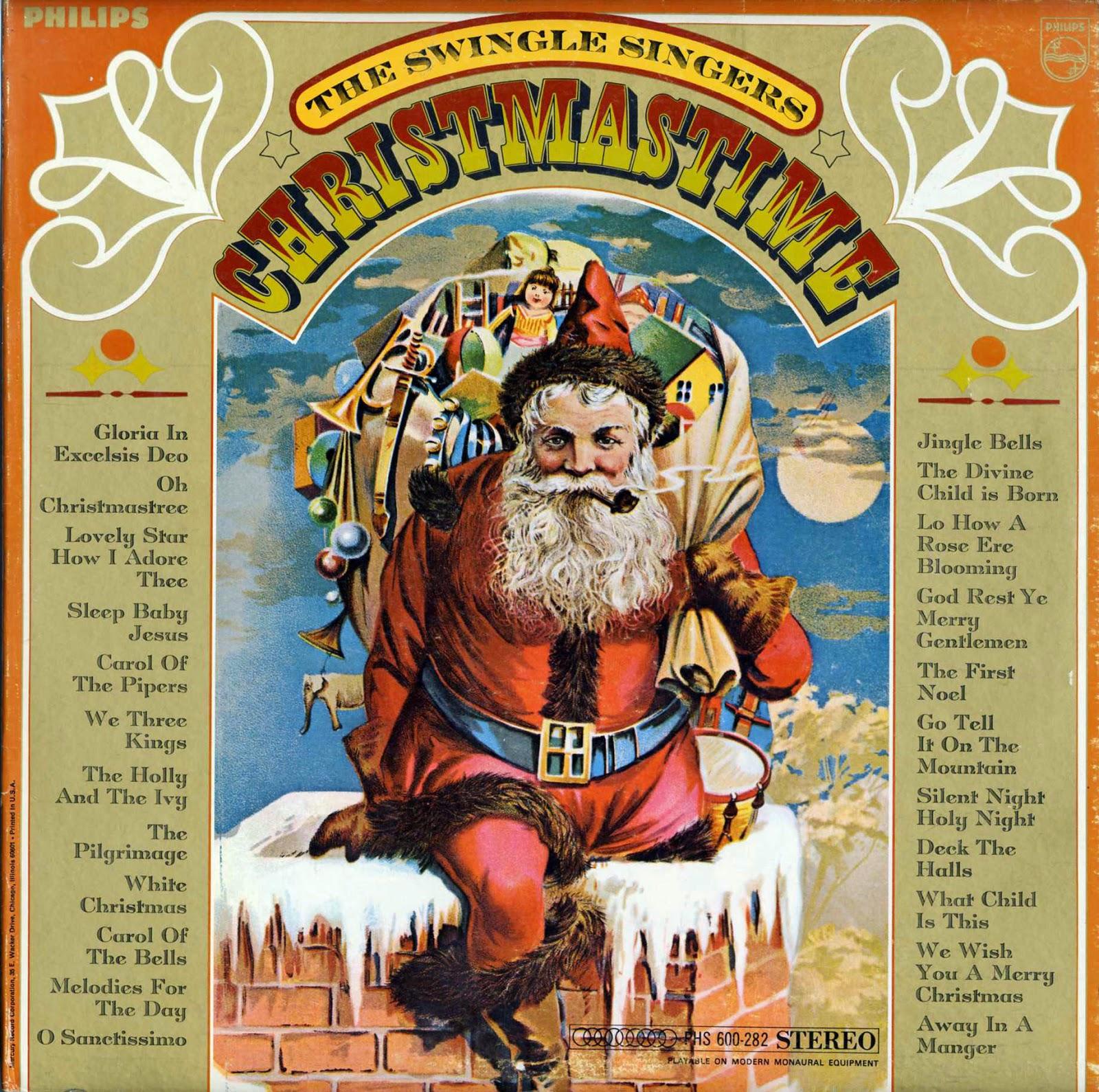 Smokey robinson its christmas time