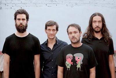 Banda Trinidad nuevo disco 2013