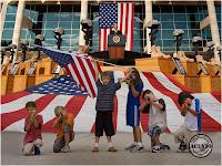 Funny photo Barack Obama Next Generation