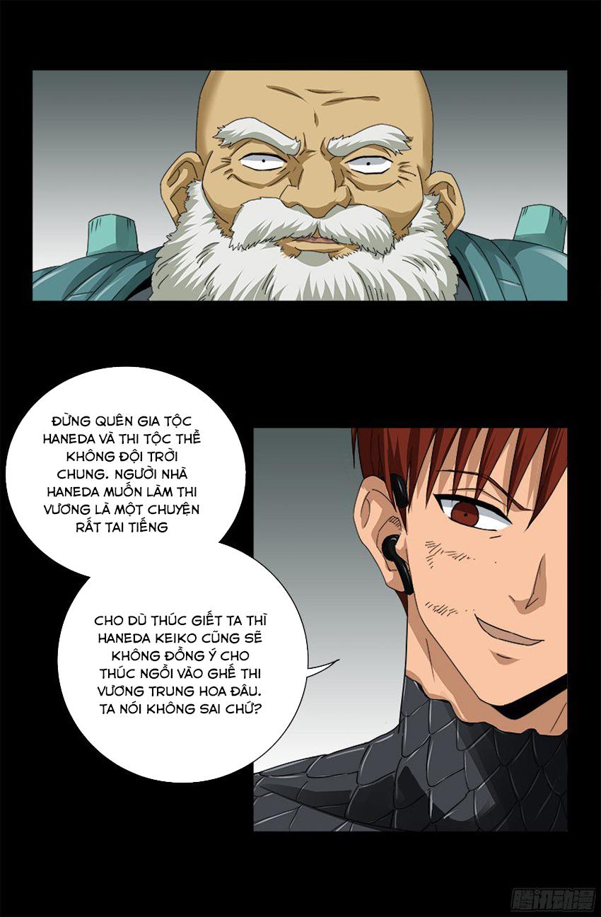 Huyết Ma Nhân Chap 350 - Trang 9