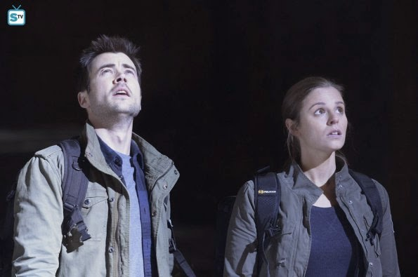 "Helix - O Brave New World (Season Finale) - Review: ""Do You Know the Way to San Jose"""