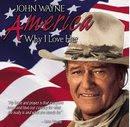 JOHN WAYNE AMERICA