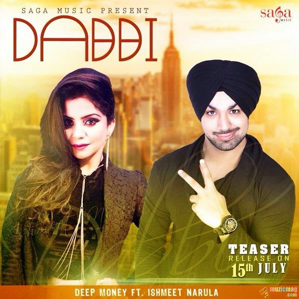 hd video,punjabi song,deep money,ishmeet narula