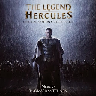 Baixar CD Tuomas Kantelinen – The Legend of Hercules (OST) (2014) Download