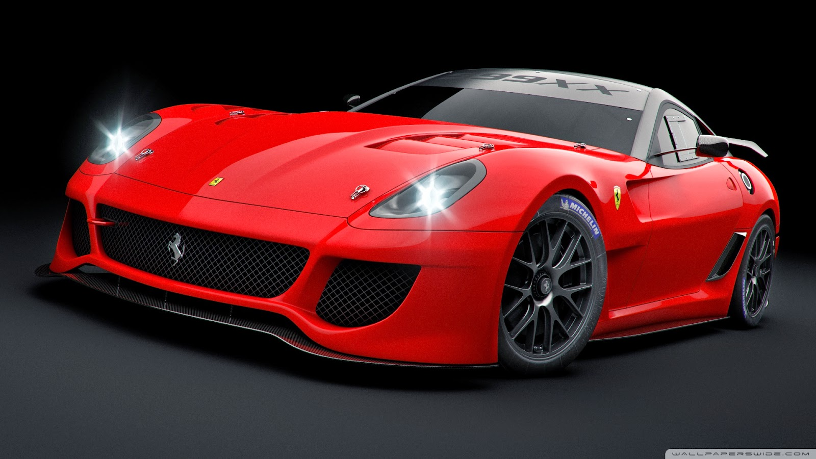 Ferrari Wallpapers, Ferrari, Ferrari Car Wallpapers, Car Wallpapers,  Vehicle Wallpapers, Wallpapers
