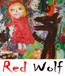 Red Wolf Anthology 2013