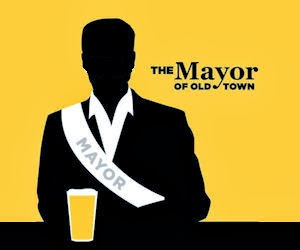 The Mayor of Old Town - Ft Collins, CO