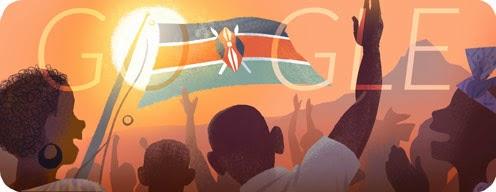 Doodle Kenya
