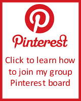 Join my Pinterest Group